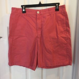 Vineyard Vines Salmon Colored Shorts